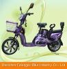 mini electric bike