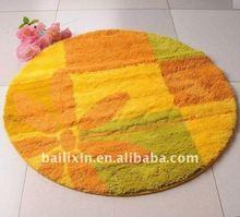 Super Quality Microfiber Chenille Bath Mat