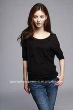 2012 fashion women net long sleeve top