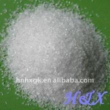 white fused alumina for sand paper