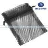 Customized mesh drawstring gift bags