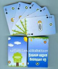 stampa gioco di carte di 2012 nuovo