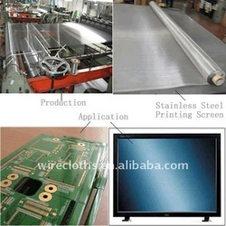 (NBC,BOPP)stainless steel cloth