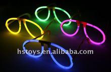 Glow Stick Glasses