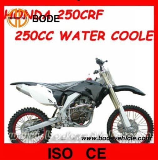 Full Size 250CC Motorcycle (MC-676)