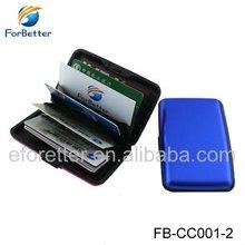 2012 Latest Fashion Aluminum sd card case,FB-CC001-2