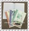 B5 paper gift notebook