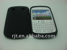 new silicone phone case for blackberry bold 9900 /9930