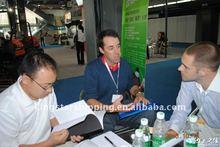 translator and interpreter/business assistant in Shenzhen