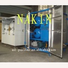 Vacuum Oil Purification Systems Of Used Transformer Oil