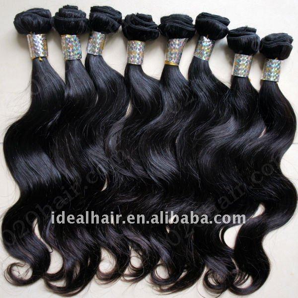 Brazilian Weave Or Peruvian 45