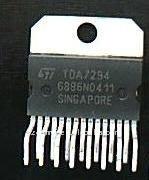 IC TDA7294