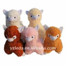 colorful sheep animal toys