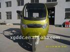Electric Passenger Tuk Tuk, Pedicab