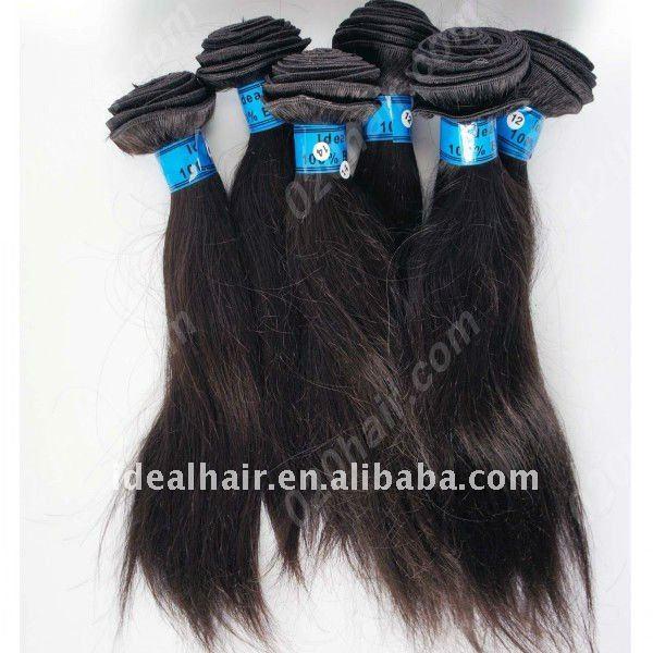 History Hair Weave 14