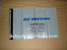 2012 -BZbeautiful LDPE Packaging Envelope
