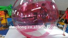 TPU water bouncing ball