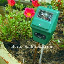 2 in 1 Garden Soil meter PH meter moisture meter