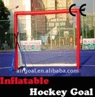 sport backpack/school bag(6*4 Inflatable Hockey Goal)