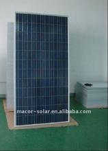 MS-P-270W solar modules