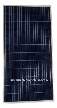 high power 250 watt polycrystalline solar panel