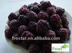 Frozen Fruit IQF Blackberry
