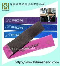 eco-friendly nylon velcro cable tie