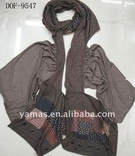 Fashion new scarf 2012