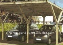 polycarbonate carport