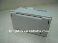 """WH-E24 2"""" Compact Dot Matrix Printer Comparing: New Model: E24 and Old Model: A5"""