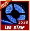 SMD3528 Automotive LED Strip Lights 150led