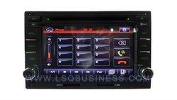 6.5 inch VW Golf4/Passat/Skoda Car DVD Player with GPS /DVD/CD/MP3/Mp4/Bluetooth/IPOD/RDS/TV/GPS