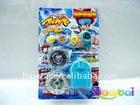 2011 hottest sale Super Power Metal Fusion Battle Beyblade Hasbro