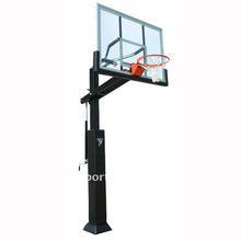 Adjustable Outdoor Basketball Goal System