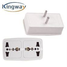 AC Power Socket Plug Adapter Converter /travel / electric socket /universal socket