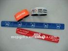 Promotion slap bracelet