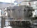 Carbonatada bebida suave máquinadellenado( dgcf serie)