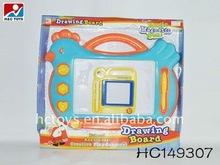 Plastic Children Drawing Board HC149307
