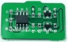 Toner chips for Ricoh SPC 231 toner cartridge