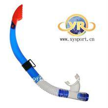 best custom scuba snorkels