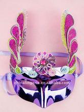 different design of italian mask