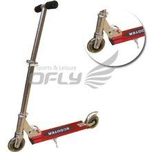 Three Wheels Full Aluminum Kick Scooter