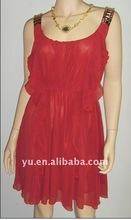 Women's Dresses New Fashion 2012