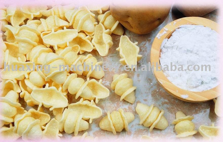 Potato Pellet