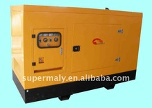 factory price ! matrix diesel generator silent