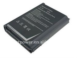 laptop battery pack , notebook battery for Hewlett-Packard