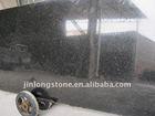 Indian Black Galaxy Granite Slab