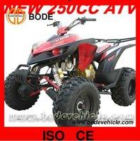 NEW 250CC QUAD ATV HIGH QUALITY(MC-351)
