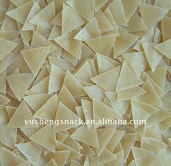 tortilla pellet