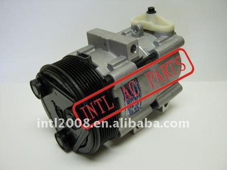 Ac auto ( un/c ) compresor para ford f-150 4.6l 5.4l 1999 2000 2001 nuevo